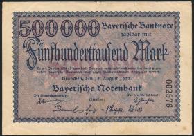 R-BAY 11: 500.000 Mark 1923 (4)
