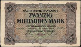 R-SAX 22: 20 Mrd. Mark 1923 (3)