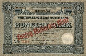 R-WTB 22: 50 Mrd. Mark 1923 (2+)