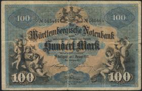 R-WTB 10a: 100  Mark 1911 (4)