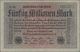 R.108b: 50 Mio. Mark 1923 (1)