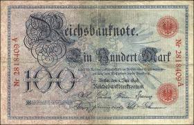 R.017: 100 Mark 1898 (4)