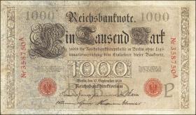 R.039: 1000 Mark 1909 (3)