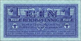 R.501a: Wehrmachtsausgabe 1 Reichspfennig o.D. (1942) (2)