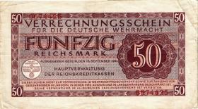 R.514: Deutsche Wehrmacht 50 Reichsmark 1944 (3)