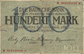 R-BAD 06: 100 Mark 1918 (4)