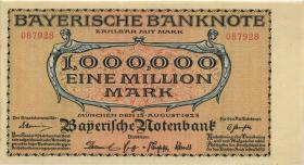 R-BAY 10: 1 Million Mark 1923 (1)