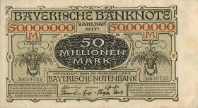 R-BAY 15: 50 Mio. Mark 1923 (3)