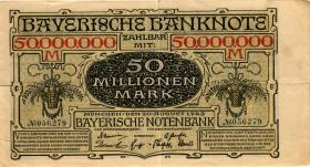 R-BAY 15: 50 Mio. Mark 1923 (4)