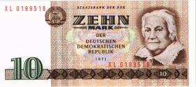 R.359d 10 Mark 1971 XL Ersatznote (1)