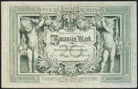 R.007: 20 Mark 1882 (3)