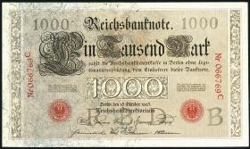 R.021: 1000 Mark 1903 (2)
