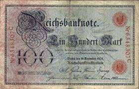 R.023b: 100 Mark 1905 (3)