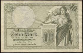R.027b: 10 Mark 1906 (2)