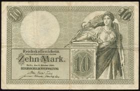 R.027b: 10 Mark 1906 (3)