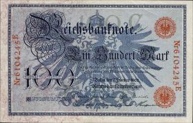 R.033b: 100 Mark 1908 (1)