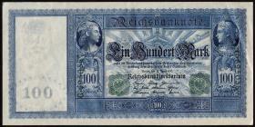 R.044a: 100 Mark 1910 (2)