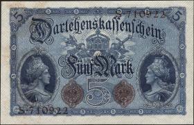 R.048a: 5 Mark 1914 6-stellig (1)