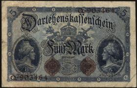 R.048a: 5 Mark 1914 6-stellig (3)
