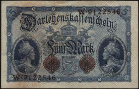 R.048b: 5 Mark 1914  (2)