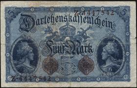 R.048b: 5 Mark 1914  (3)