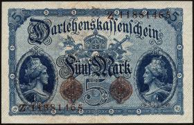 R.048c: 5 Mark 1914 (2)