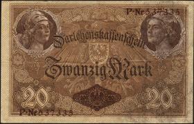 R.049a: 20 Mark 1914 6-stellig (3)