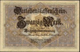 R.049b: 20 Mark 1914 (2)