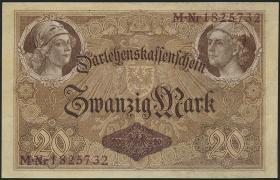 R.049b: 20 Mark 1914  7-stellig (1/1-)