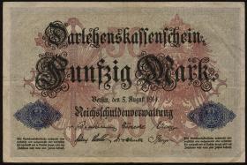 R.050b: 50 Mark 1914 (3)
