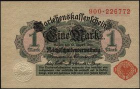 R.051c: 1 Mark 1914 (1)