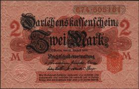 R.052c: 2 Mark 1914 (1)