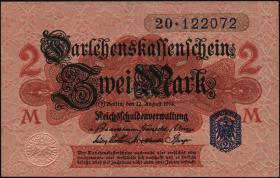 R.052d: 2 Mark 1914 (1)
