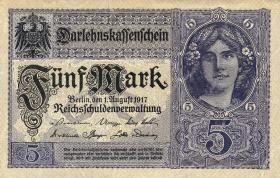 R.054a: 5 Mark 1917 7-stellig (1)