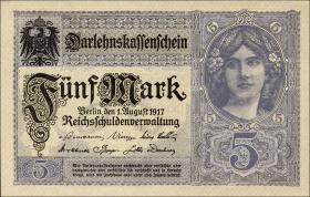 R.054c: 5 Mark 1917 8-stellig (1)
