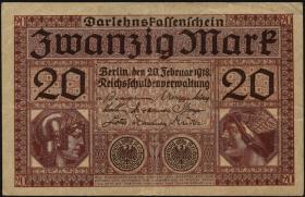 R.055: 20 Mark 1918 (3)