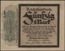 R.056f: 50 Mark 1918 (2)