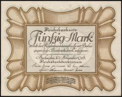 R.057b: 50 Mark 1918 (1)