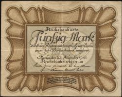 R.057b: 50 Mark 1918 (3)