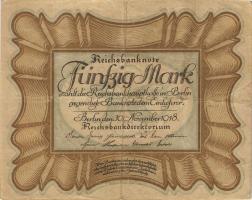 R.057c: 50 Mark 1918 (3)
