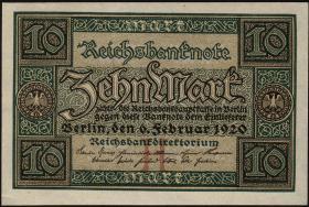 R.063a: 10 Mark 1920 (1)