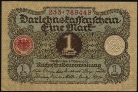 R.064: 1 Mark 1920 (1)