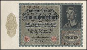 R.068b: 10000 Mark 1922 (1)
