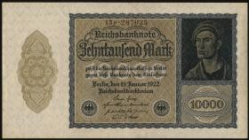 R.069c: 10000 Mark 1922 (1)