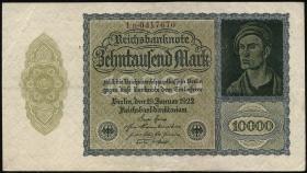 R.069d: 10000 Mark 1922 (3)
