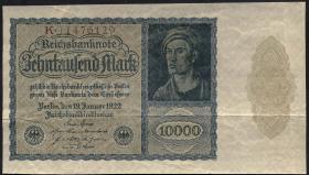 R.069F: 10000 Mark 1922 (3)
