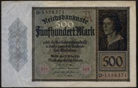 R.070: 500 Mark 1922 (3)