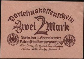 R.074: 2 Mark 1922 (1)