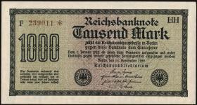 R.075i: 1000 Mark 1922 (1)