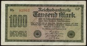 R.075p: 1000 Mark 1923 5-stellig (3)